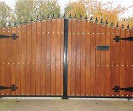 Gates Milton Keynes