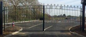 automatic gates Milton Keynes