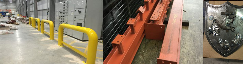 steel fabrication Milton Keynes